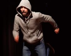 Théâtre des 2 Points – Rodez // Création le 6 octobre 2020